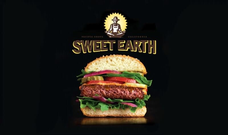 vegnews sweetearthawesomeburger