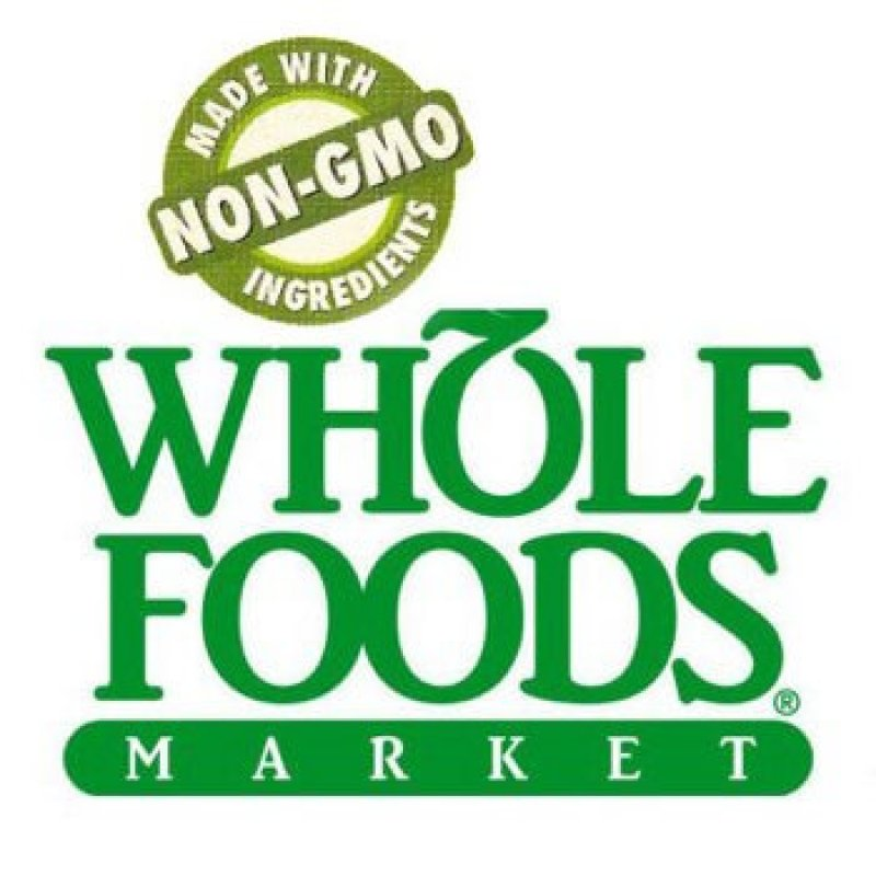 whole foods no gmo