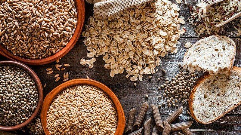 whole grains preventing type diabetes x